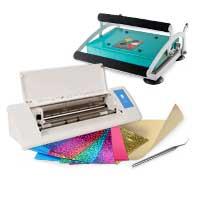 Textileprinting Bundles Silhouette Portrait