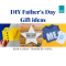 DIY HTV and Sign Vinyl Father's Day Gift ideas | Happyfabric UK