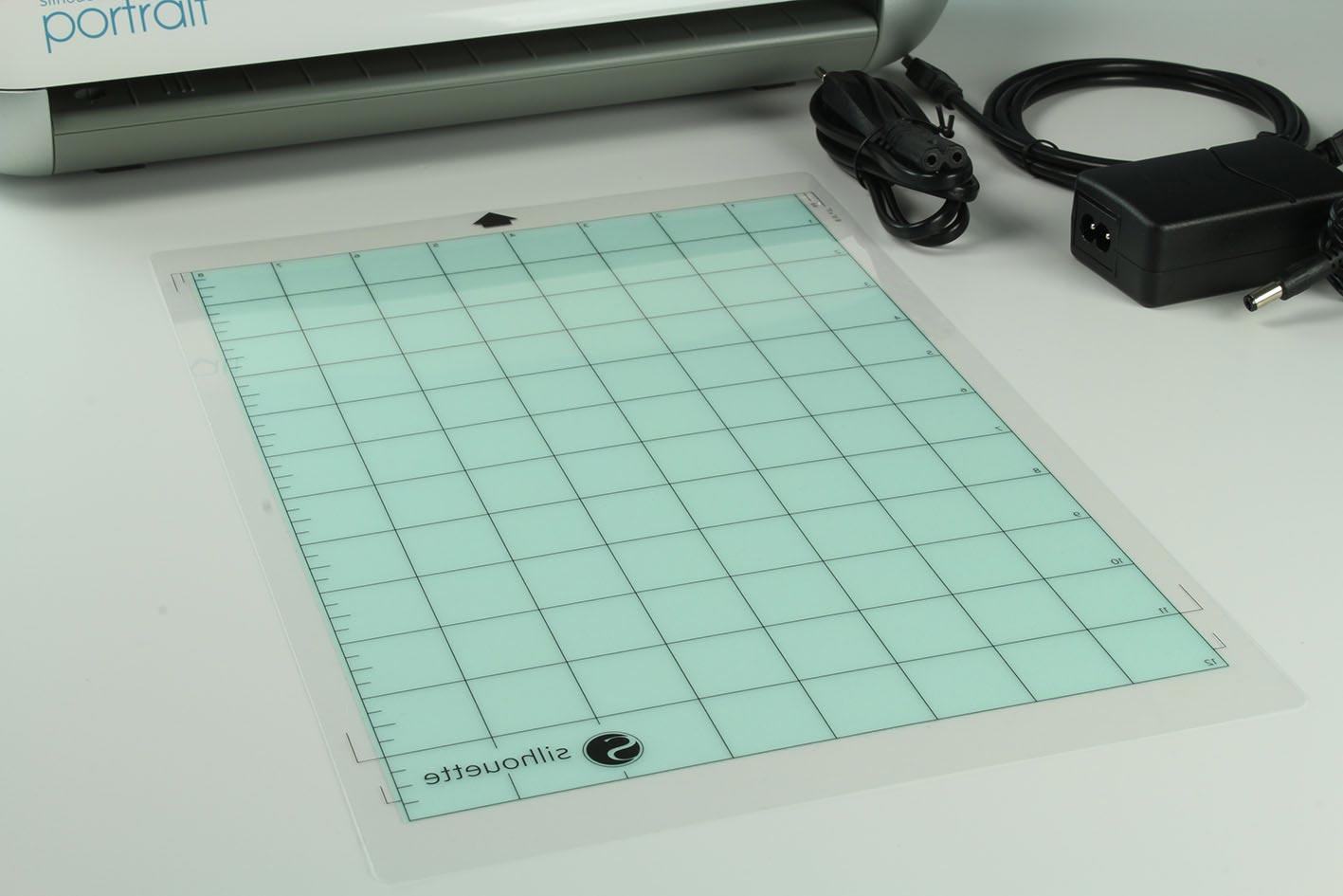 Silhouette-Portrait-Cutting Mat
